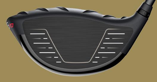 PING G410鍛造フェース