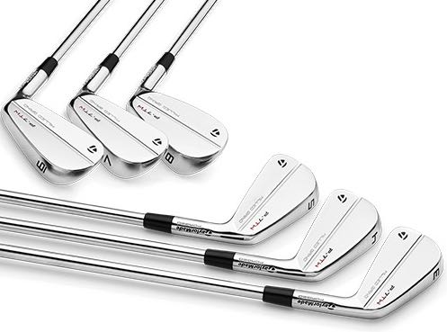 TaylorMade P7 TWアイアン