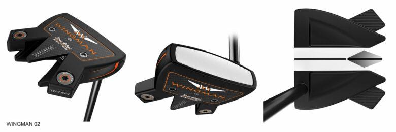 ウイングマン02のヘッド画像