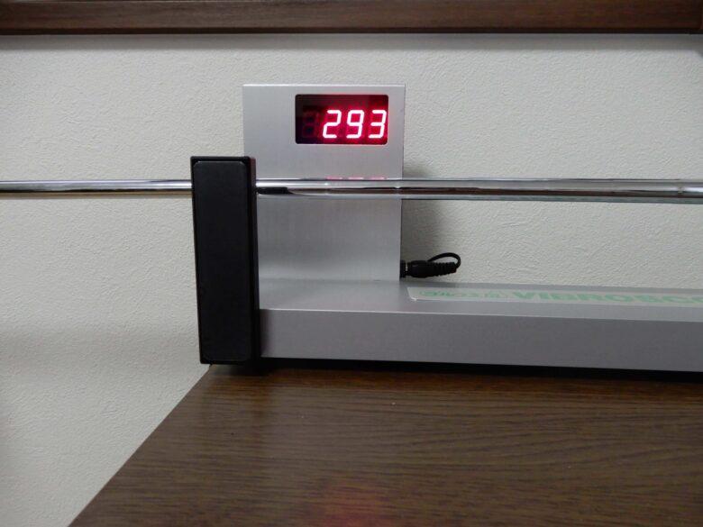 IF700振動数