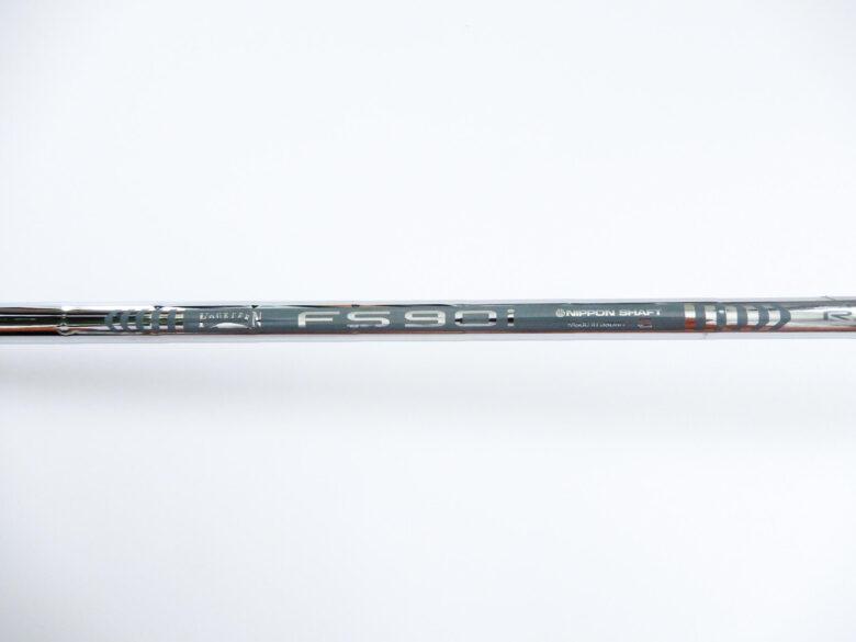IF700シャフト