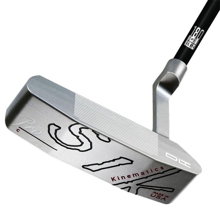 SIK Golf Pro C-Seriesアームロックパター