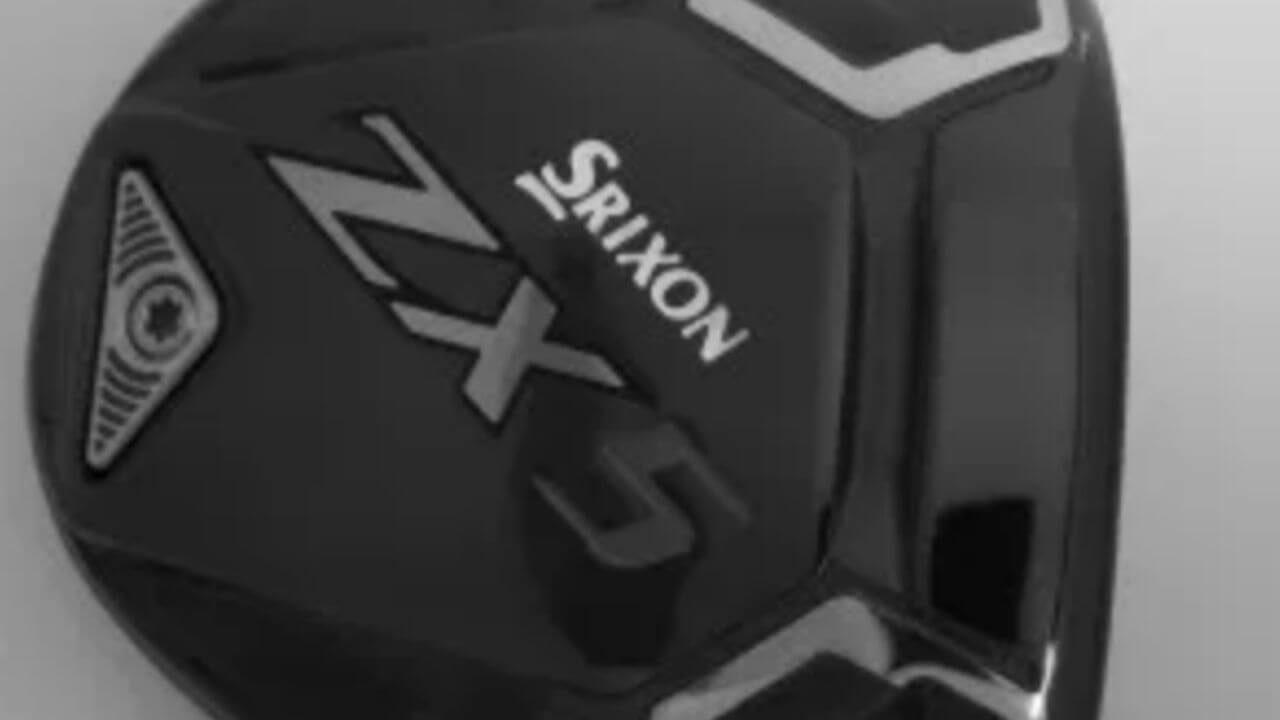 スリクソンZX5&ZX7ドライバーテスト動画