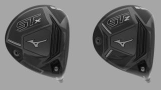 ミズノ ST-X ST-Zドライバー