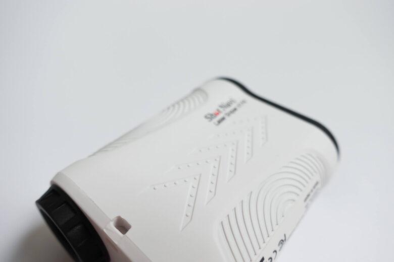 ショットナビ Laser Sniper X1 Fit0009