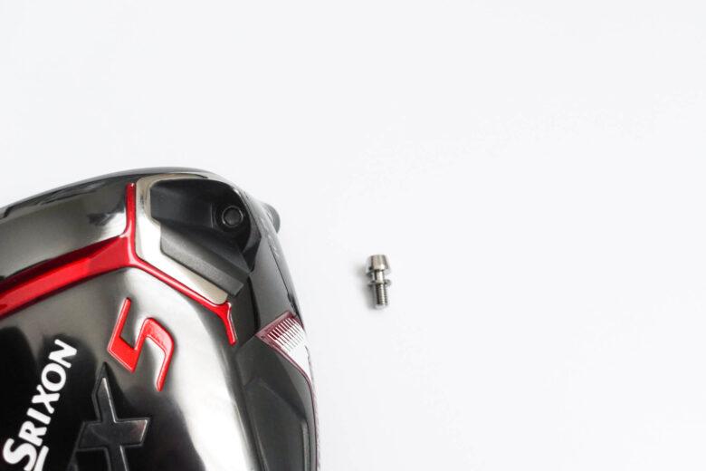 スリクソン ZX5ドライバー0005