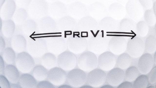 2021タイトリスト プロV1&プロV1x