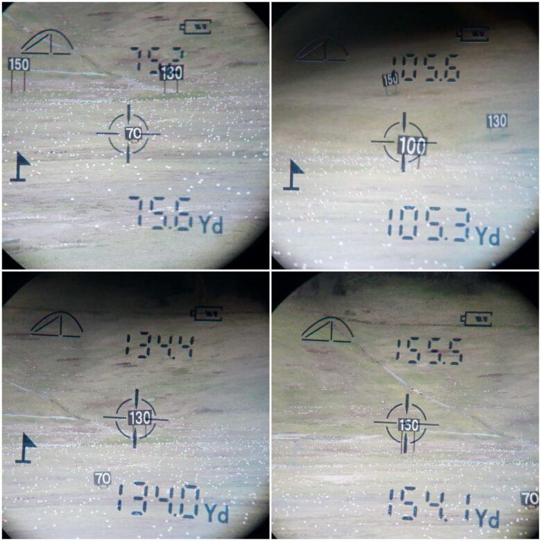 ピークパルス計測テスト