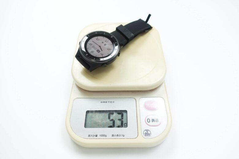 ボイスキャディ T6 時計型ゴルフナビ0000