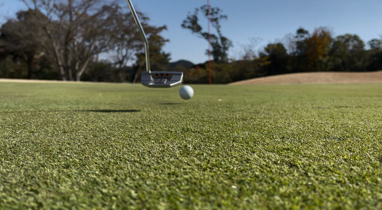 RZN Golfパター