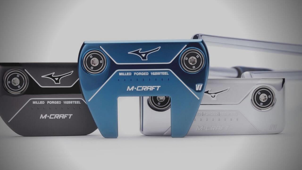 2021ミズノ M.CRAFTパターに3モデルが追加