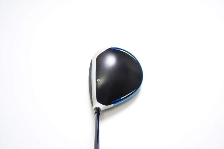 テーラーメイドSIM2MAXヘッド形状