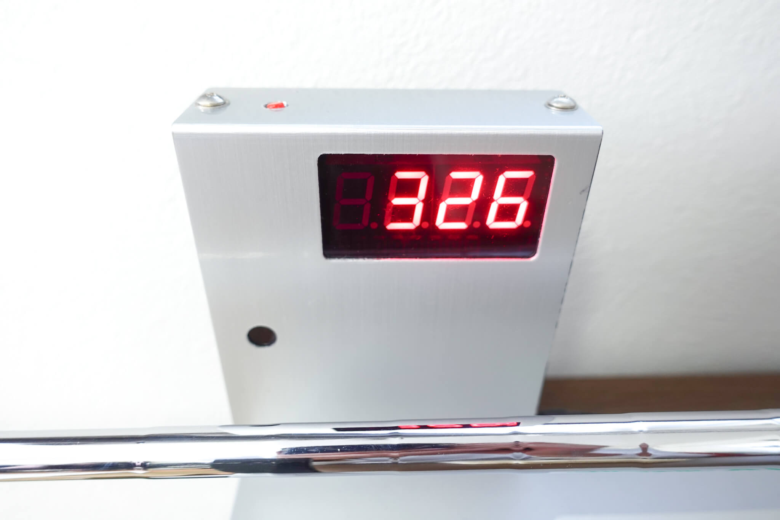 キャロウェイAPEX21振動数
