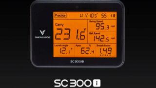ボイスキャディ スイングキャディSC300