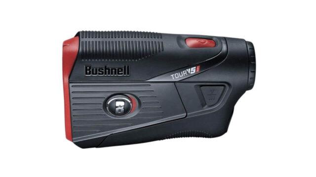 ブッシュネル ツアーv5シフトスリムジョルト発表