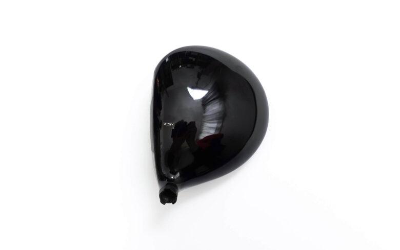 タイトリストTSi4ヘッド形状