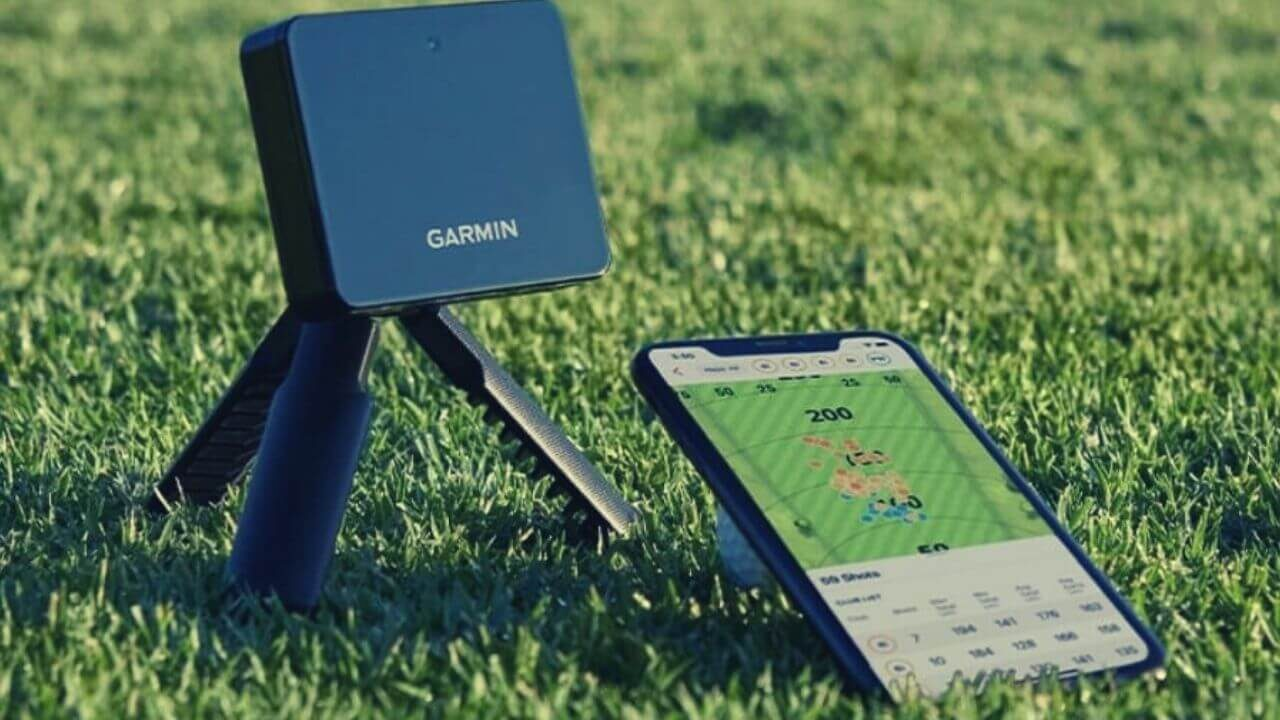 garmin approach R10が発表