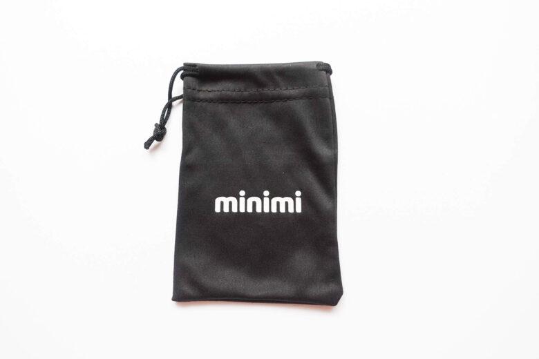 minimiLTポーチ①