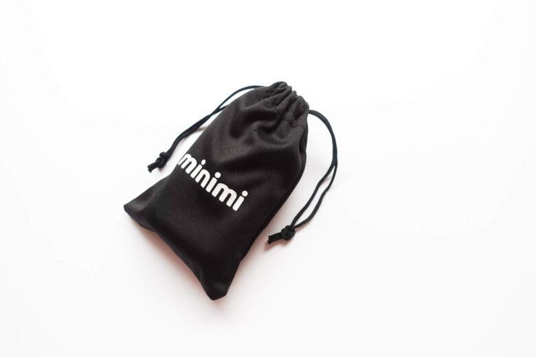 minimiLTポーチ③