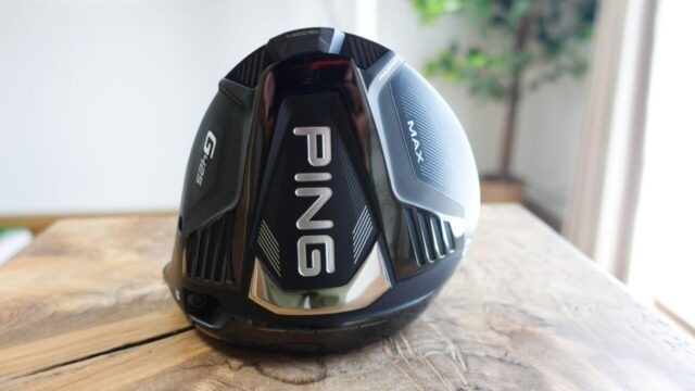 PING G425MAXドライバー口コミ